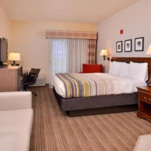 Omaha Civic Auditorium Hotels - Country Inn & Suites By Radisson Omaha Airport Ia