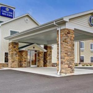Cobblestone Hotel & Suites Pulaski