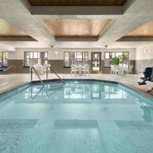 Country Inn & Suites By Radisson St. Cloud West Mn