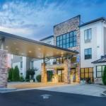 Holiday Inn Express Hotel & Suites Fort Payne