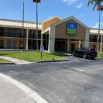Quality Inn Fort Pierce I-95