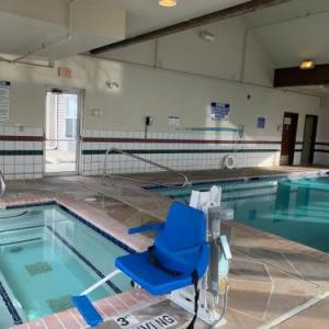 Country Inn & Suites By Radisson West Valley City Ut