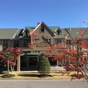 Country Inn & Suites by Radisson Dalton GA