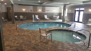 Country Inn & Suites By Radisson, Savannah Midtown, GA