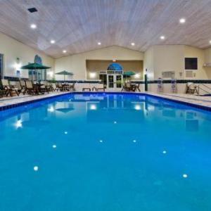 Country Inn And Suites Des Moines West
