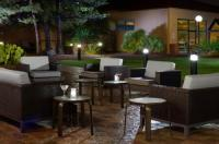 Courtyard By Marriott Albuquerque Airport Image