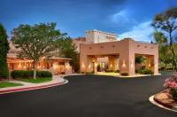 Courtyard By Marriott Albuquerque Image