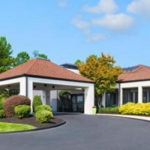 Courtyard By Marriott Augusta