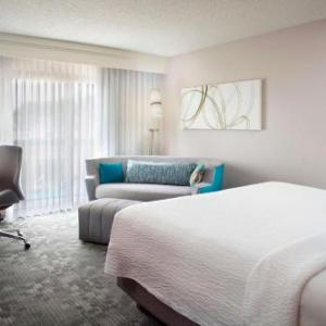 Courtyard By Marriott Atlanta Airport North/Virginia Avenue GA, 30354