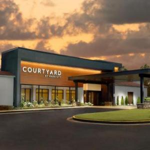 Courtyard By Marriott Atlanta Airport South/Sullivan Road GA, 30337