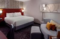 Courtyard By Marriott Atlanta Midtown Georgia Tech