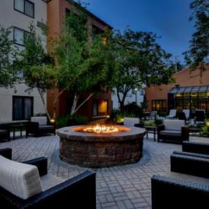Courtyard By Marriott Boise Downtown