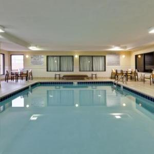 Courtyard By Marriott Chicago Southeast/Hammond In