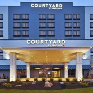Courtyard Meadowlands Secaucus