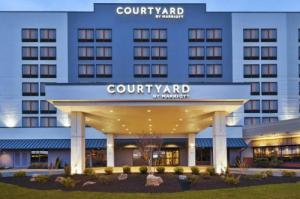 Courtyard Secaucus Meadowlands