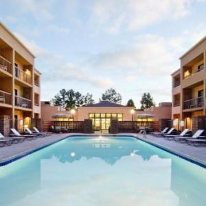 Hotels near Von Braun Center Playhouse - Courtyard Huntsville University Drive
