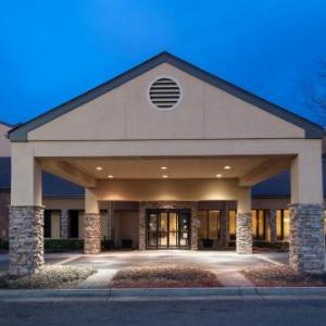 Courtyard by Marriott Jackson Ridgeland