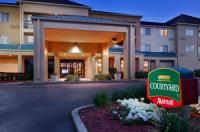Courtyard By Marriott Mobile Image