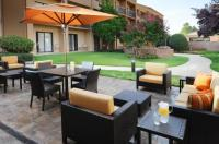 Courtyard by Marriott Oklahoma City Airport