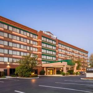 Courtyard By Marriott Portland Airport OR, 97220