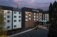 Courtyard By Marriott Portland Tigard Image