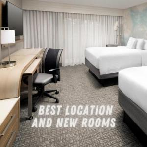 Gordon Faber Recreation Complex Hotels - Courtyard By Marriott Portland Hillsboro