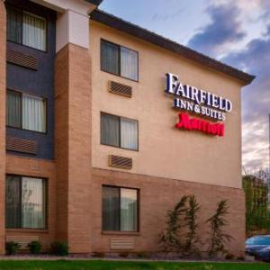 Fairfield Inn & Suites by Marriott Salt Lake City Downtown