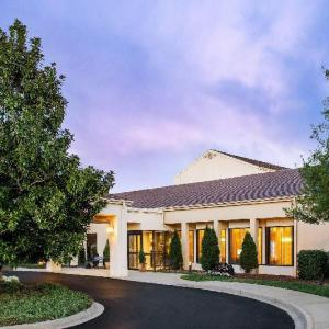 Hotels near Piedmont Interstate Fair - Courtyard Spartanburg