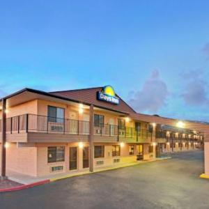 Days Inn By Wyndham East Albuquerque