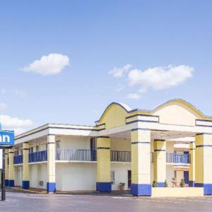 Albany Civic Center Hotels - Days Inn Albany