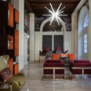 Central Park Atlanta Hotels - Hotel Indigo Atlanta Midtown