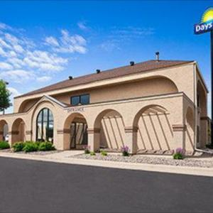 Mower County Fairgrounds Hotels - Days Inn By Wyndham Austin