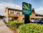 Waterbury Center Vermont Hotels - Quality Inn Barre