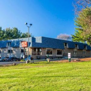 Econo Lodge Milldale-Southington