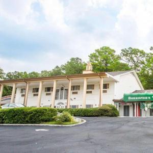 Econo Lodge Birmingham