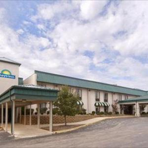 Days Inn By Wyndham Bowling Green