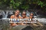 Fortuna Costa Rica Hotels - La Choza Inn & Off Site Thermal Resort