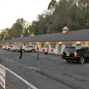 Hotels near Martinsville Speedway - Travel Inn