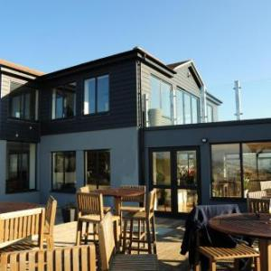 Hotels near The Wyldes Cornwall - Widemouth Manor