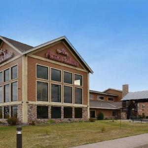 Brown County Fairgrounds Hotels - Americinn By Wyndham Appleton