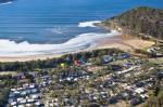 Ettalong Beach Australia Hotels - Nrma Ocean Beach Holiday Resort