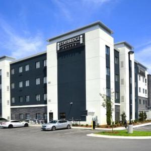 Staybridge Suites Little Rock - Medical Center