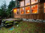 Marblemount Washington Hotels - Holiday Home 11mbr Family Cabin With Hot Tub!
