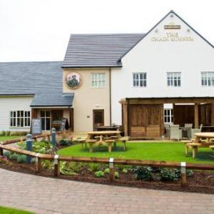 Hotels near Howden Park Centre Livingston - Chain Runner Livingston by Marston's Inns