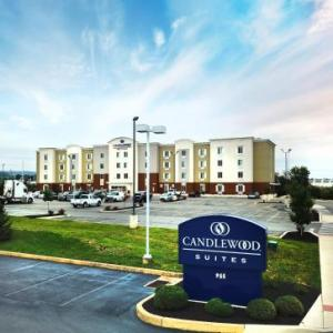 Candlewood Suites - York