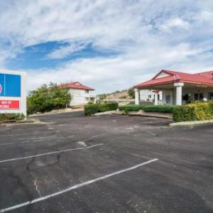 Apache Gold Casino San Carlos Hotels - Motel 6-Globe AZ