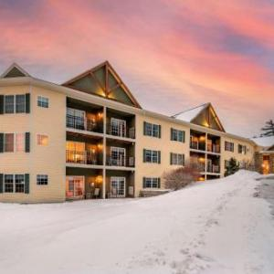 Mountain Edge Resort Spa