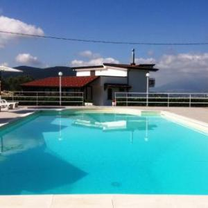 Book Now Casa Vacanze Uliveto (Avella, Italy). Rooms Available for all budgets. With its peaceful countryside location 3 km from Avella Casa Vacanze Uliveto offers a shared outdoor pool and a holiday home with free Wi-Fi and a garden. Avellino is 25 minut