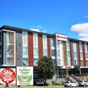 Hotels near North Harbour Stadium - Ramada Suites by Wyndham Albany