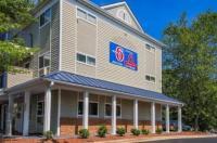 Suburban Extended Stay Greensboro